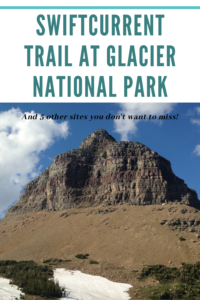 Click here for all you need to know on the Swiftcurrent Trail (along with Red Rock Lake and Red Rock Falls) at Glacier National Park, as well as the Beartooth and Chief Joseph Highways.