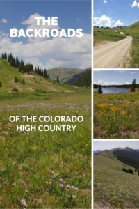 Looking to explore some backroads in Colorado's High Country? Read on for some around State Forest State Park and Crested Butte that you won't want to miss!