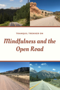 Do you love long drives on country roads? In this post, I explain my love of the open road and why I find long drives to be so rejuvenating.