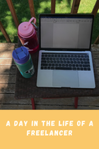 Ever wonder what it's like to work as a freelancer? I reflect on what I've learned from my personal experience.