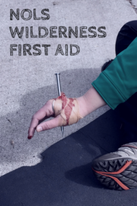 Looking to beef up your First Aid skills for when you're on the trail? Check out an NOLS Wilderness First Aid course near you!