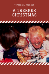 Christmas is for remembering those we love, and making holiday memories. In this post I reflect on some of my favorites...